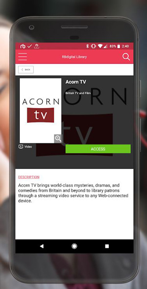 Recorded Books Adds All-You-Can-Watch Streaming Video