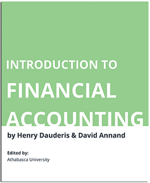 Introduction to Financial Accounting book cover