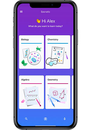 Google Introduces AI-Based Mobile Learning App -- Campus