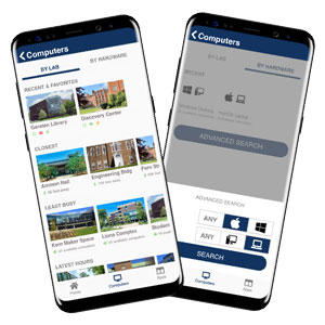 App Guides Students to Campus IT Resources -- Campus Technology