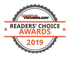 Readers' Choice Awards logo