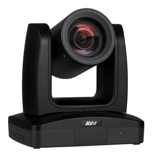 AVer TR310 AI Auto Tracking Distance Learning Camera