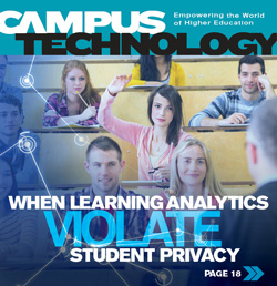 Campus Technology March/April 2018