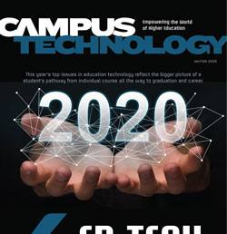 Campus Technology January/February 2020