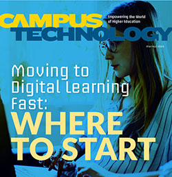 Campus Technology March/April 2020