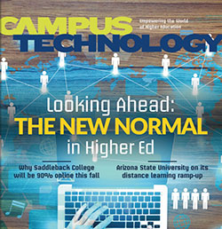 Campus Technology May/June 2020
