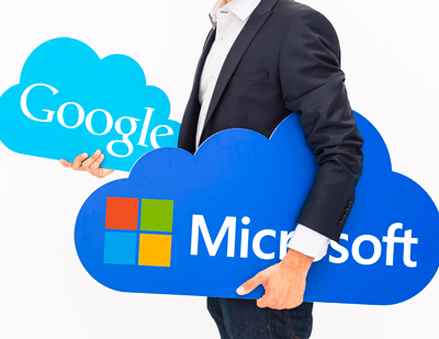 Google Apps Vs Microsoft Office 365