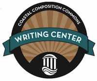 The Writing Center badge