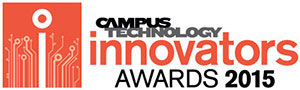 Campus Technology Innovators Awards 2015