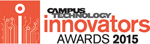 2015 Campus Technology Innovators Awards