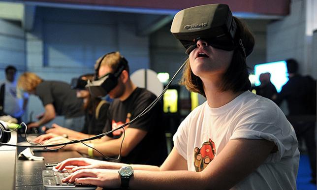 Oculus Rift Begins Shipping -- Campus Technology