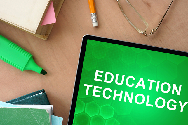Why It S Time For Education Technology To Become An Academic Discipline Campus Technology