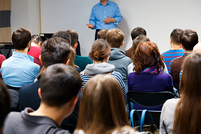 10 Faculty Perceptions of Lecture Capture Technology