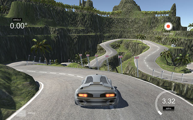Udacity Releases Self-Driving Car Simulator Source Code