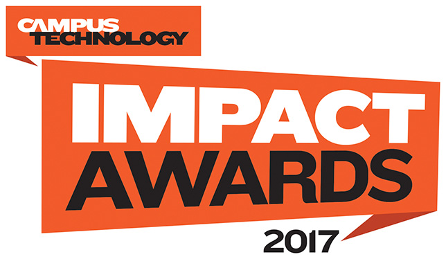 Campus Technology Impact Awards
