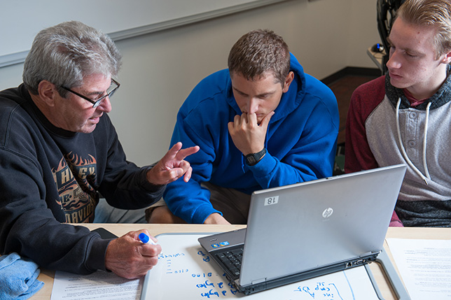 Rethinking the Computer Lab of the Future -- Campus Technology