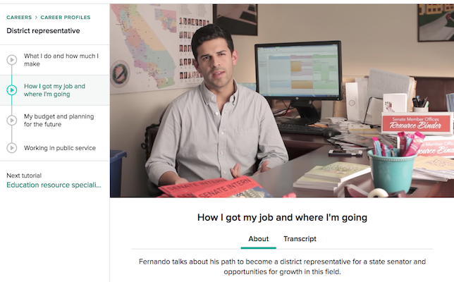 Khan Academy Launches Financial Literacy Video Series for