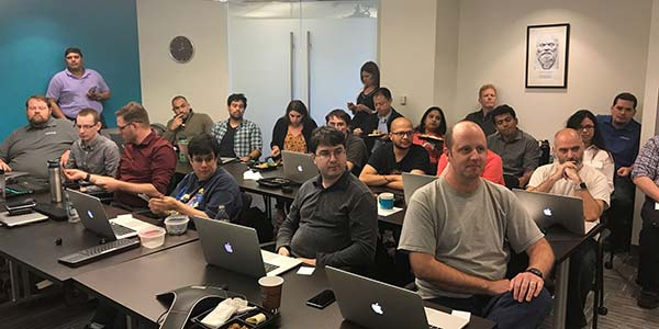 Hobsons Hackathon Conjures New Features for Student Success