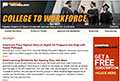 College to Workforce