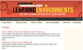 Campus Technology Learning Environments newsletter