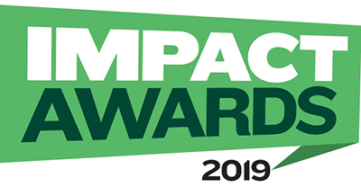 Campus Technology Impact Awards 2019