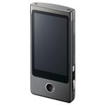 Sony Bloggie Touch Digital Camcorder, 4GB, Black