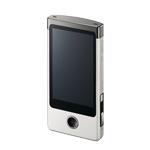 Sony Bloggie Touch Digital Camcorder, 4GB, Silver