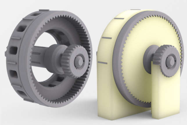 Makerbot Method Aims to Bridge Gap Between Desktop and Industrial 3D Printers