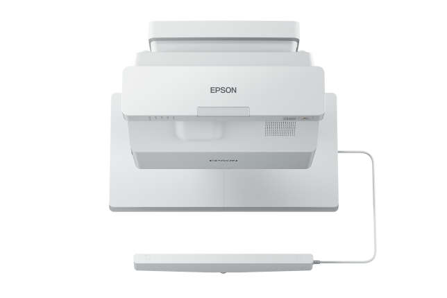 Epson Rolling Out 8 New Laser Projectors