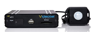 Videotel has released an