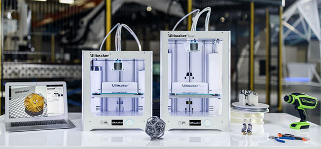 Duke U Hosting New Ed Conference on 3D Printing