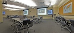 classroom design, interactive classroom design, smart classrooms, classroom design guidelines, education technology design, smart classroom planning, school technology, campus technology, educational technology