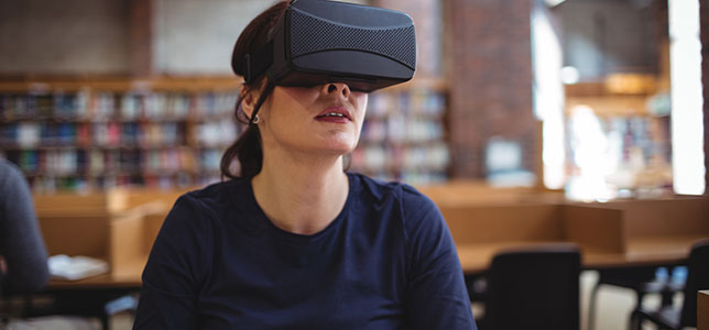 Ed Dept. Launches $680,000 Augmented and Virtual Reality Challenge