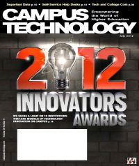 CT July 2012 Cover