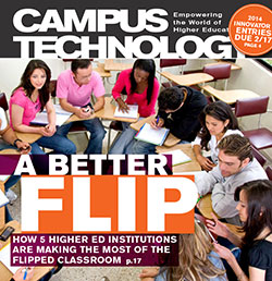 Campus Technology February 2014