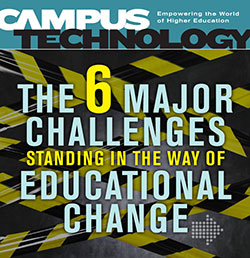Campus Technology March 2015