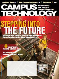 Cover Image: Campus Technology January 2012