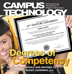 Campus Technology December 2013