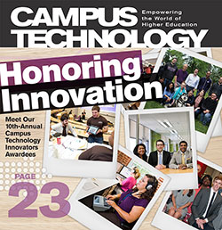 Campus Technology July 2014