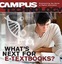 Campus Technology November 2014