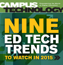 Campus Technology January February 2015