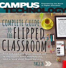 Campus Technology April/May 2015