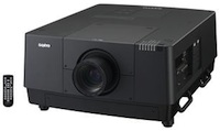 sanyo projectors, PLC-HF15000L, projectors for education, large venue projectors, school technology, campus technology, educational technology, presentation equipment for schools, campus a/v equipment, av gear for classrooms, classroom presentation tools