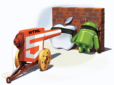 Will HTML5 Kill the Native App?