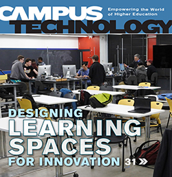 Campus Technology April/May 2016
