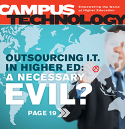 Campus Technology November/December 2016
