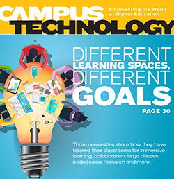 Campus Technology April/May 2017