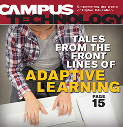 Campus Technology August/September 2015