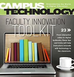 Campus Technology June 2016