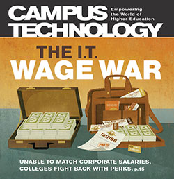 Campus Technology November 2013